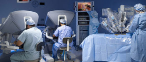 Medicina e Robótica (Cortesia / Online tmd)
